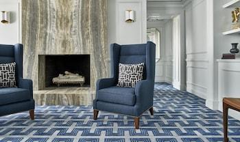 Guestroom at The Ritz-Carlton, Washington, D.C. in Washington