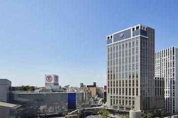 横浜ベイシェラトン ホテル & タワーズ