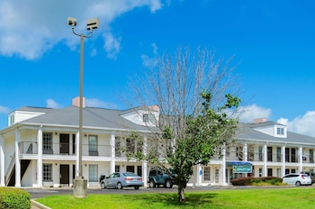 Quality Inn Vicksburg