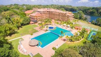 Hotel - Melia Panama Canal