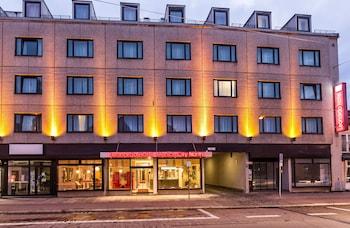 慕尼黑市北萊昂納多飯店 Leonardo Hotel Munich City North