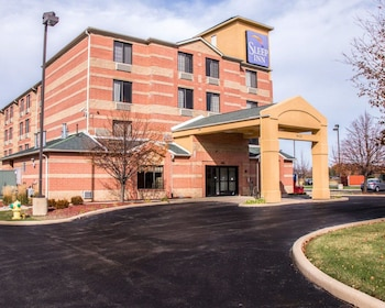 Hotel - Sleep Inn Tinley Park I80