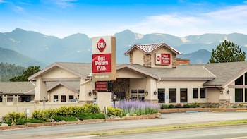 Hotel - Best Western Plus Silver Saddle Inn