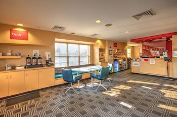 丹佛西南部萬豪唐普雷斯套房飯店 Towneplace Suites By Marriott Denver Southwest