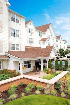 西雅圖倫頓索內斯塔簡單套房飯店 Sonesta Simply Suites Seattle Renton
