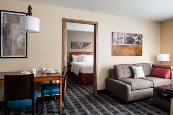 Superior Suite, 1 Queen Bed with Sofa bed (One Bedroom)