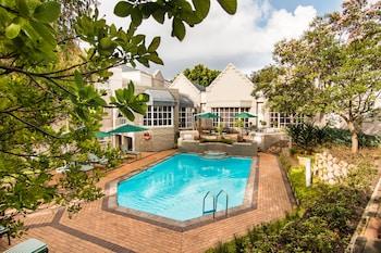 Hotel - City Lodge Pinelands