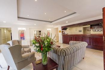 コートヤード ホテル ローズバンク