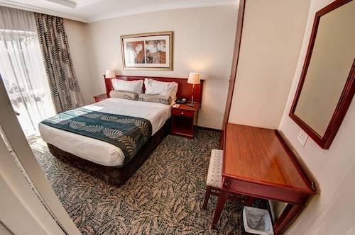 Courtyard Hotel Sandton, City of Johannesburg