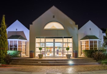 Hotel - Town Lodge Bellville