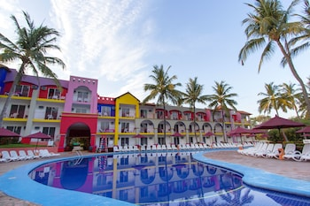 Hotel - Royal Decameron Complex All Inclusive