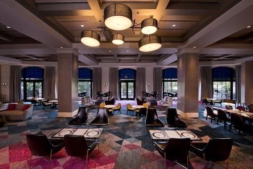 Universal's Hard Rock Hotel  image 8