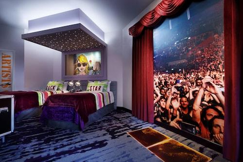 Universal's Hard Rock Hotel  image 30