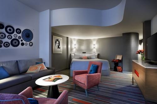 Universal's Hard Rock Hotel  image 50