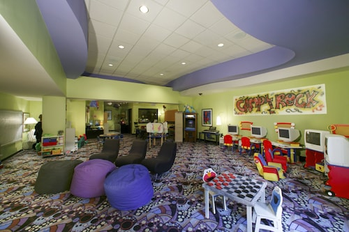 Universal's Hard Rock Hotel  image 21