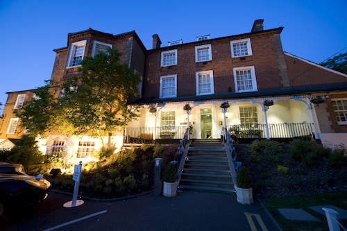 Brandshatch Place Hotel & Spa, Kent