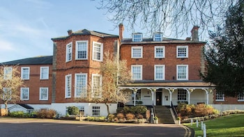 Hotel - Brandshatch Place Hotel & Spa