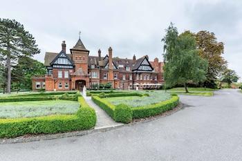 Hotel - Woodlands Park Hotel