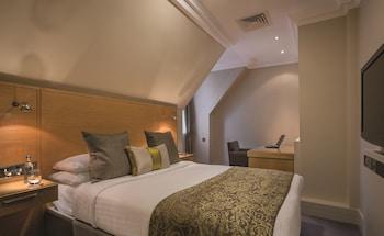 Classic Tek Büyük Yataklı Oda
