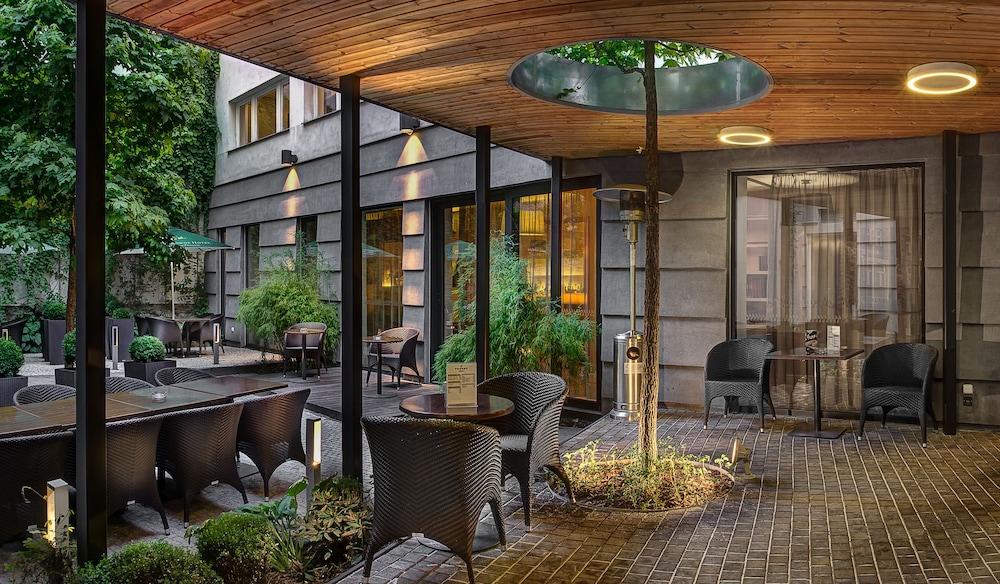Three Crowns Hotel Prague, Imagem em destaque