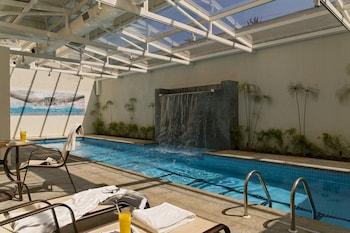 聯合國家聖保羅城際飯店 Intercity São Paulo Nações Unidas