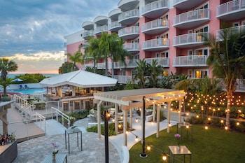 堂瑟薩海灘別墅套房飯店 Beach House Suites by the Don CeSar