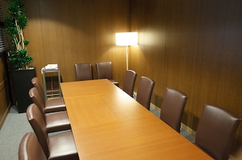 SHIBUYA EXCEL HOTEL TOKYU Meeting Facility