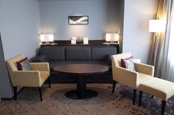 SHIBUYA EXCEL HOTEL TOKYU Living Area