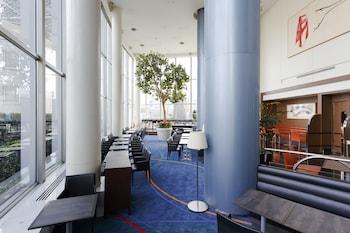 SHIBUYA EXCEL HOTEL TOKYU Cafe