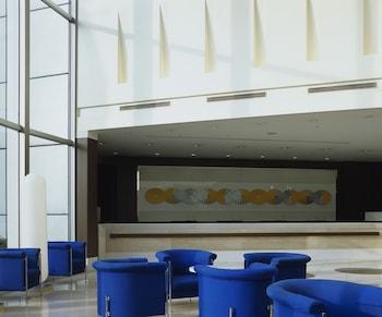SHIBUYA EXCEL HOTEL TOKYU Lobby Sitting Area
