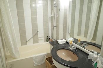 SHIBUYA EXCEL HOTEL TOKYU Bathroom