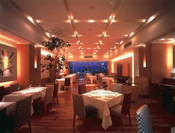 SHIBUYA EXCEL HOTEL TOKYU Restaurant