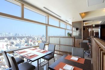 SHIBUYA EXCEL HOTEL TOKYU Dining