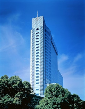 SHIBUYA EXCEL HOTEL TOKYU Featured Image