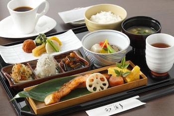 SHIBUYA EXCEL HOTEL TOKYU Food and Drink