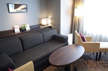 SHIBUYA EXCEL HOTEL TOKYU Living Room