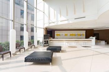 SHIBUYA EXCEL HOTEL TOKYU Lobby