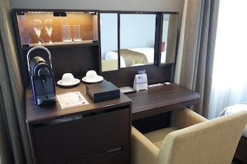 SHIBUYA EXCEL HOTEL TOKYU Room Amenity