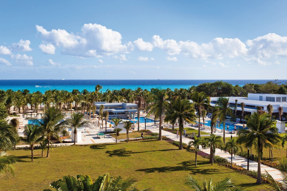 Riu Palace Mexico All Inclusive, Featured Image