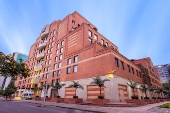 Hotel - GHL Hotel Capital