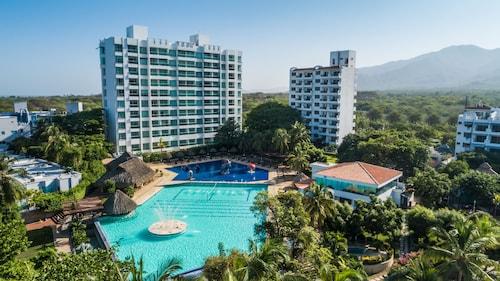 . GHL Relax Hotel Costa Azul