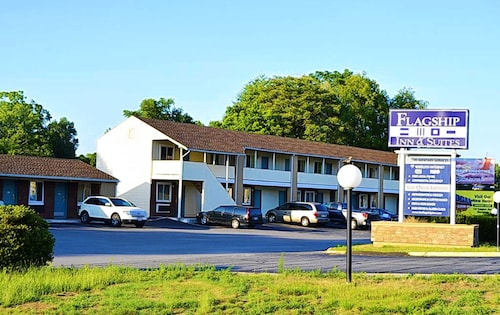 Flagship Inn And Suites, New London