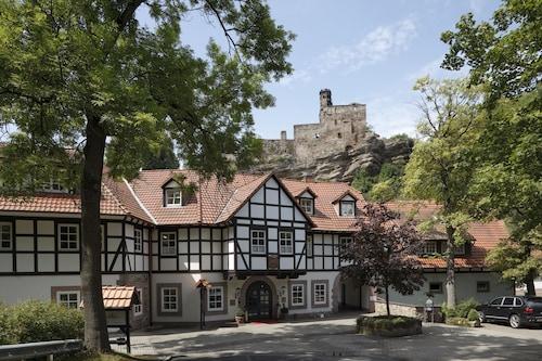 . Hardenberg BurgHotel