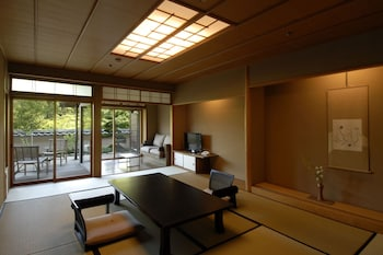Standard Japanese Style Room A