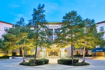 Hotel - The Westin Stonebriar Hotel & Golf Club