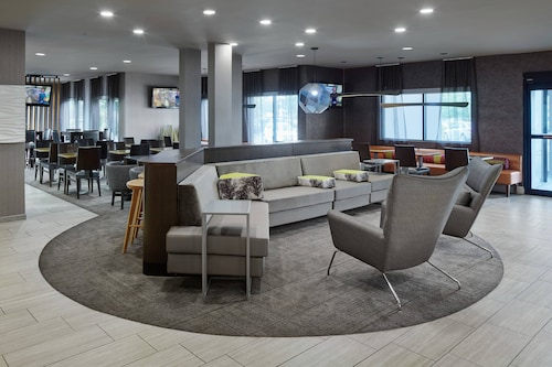 . Springhill Suites By Marriott Bolingbrook