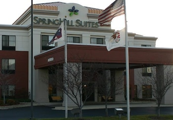 Springhill Suites By Marriott Bolingbrook - Featured Image  - #0