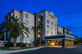 Hotel - Springhill Suites by Marriott Orlando North/Sanford