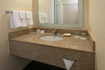Guestroom at Springhill Suites by Marriott Orlando North/Sanford in Sanford