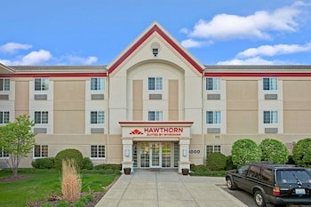 Hotel - Hawthorn Suites by Wyndham Northbrook Wheeling